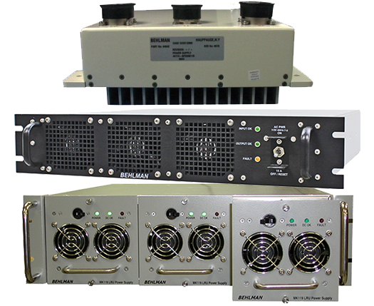 COTS Power Supplies